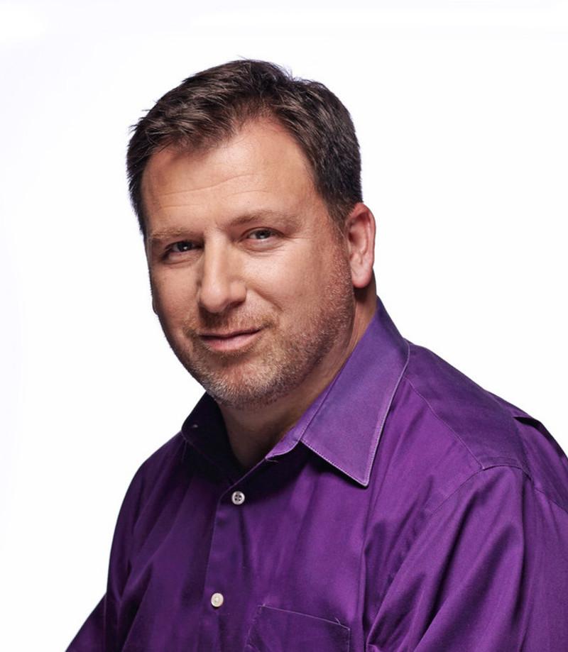 Joe Hyrkin